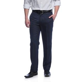 Kenneth Cole Reaction Men's Ink Blue Suit Separate Pants