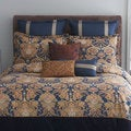 Modern Living Kensington 4-piece Comforter Set and Optional Euro Sham Separate