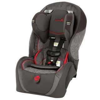 Safety 1st Complete Air 65 Convertible Car Seat in Decatur Red