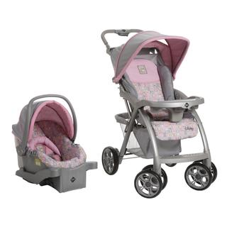 Disney Saunter Luxe Travel System in Branchin' Out