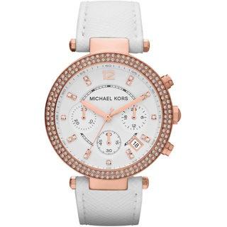 Michael Kors Women's MK2281 Chronograph Watch