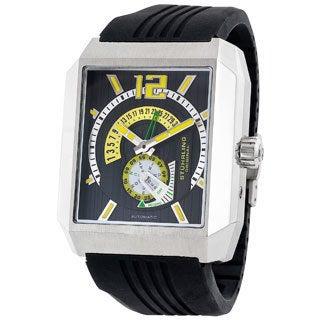Stuhrling Original Men's Metropolis Automatic Movement Strap Watch