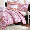 Intelligent Design Jamie 5-piece Coverlet Set