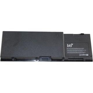 BTI Laptop Battery for Dell Precision M6500
