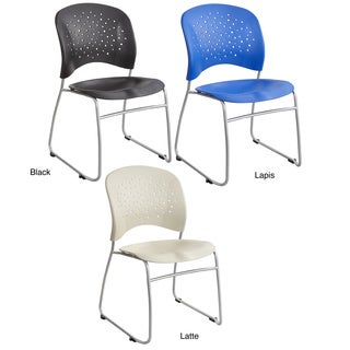 Rêve Sled Base Guest Chair