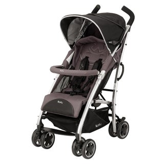 Kiddy City N Move Sporty Lightweight Stroller in Walnut
