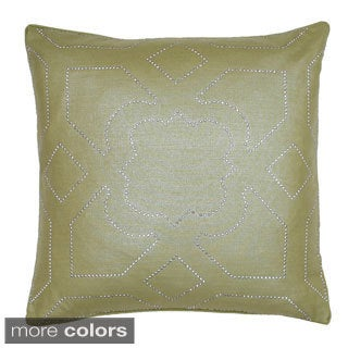 Gracia Decorative Cotton Pillow