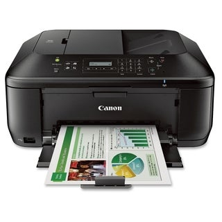 Canon PIXMA MX532 Inkjet Multifunction Printer - Color - Photo Print