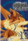 Naruto Shippuden Uncut Set 19 (DVD)