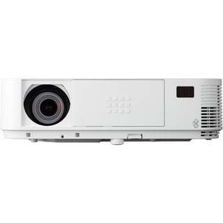 NEC Display NP-M402X 3D Ready DLP Projector - 720p - HDTV - 4:3