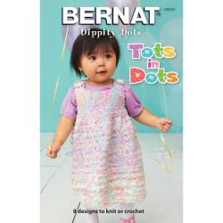 Bernat - Tots In Dots -Baby