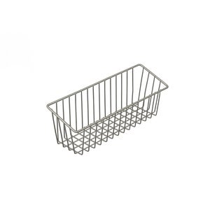 Organized Living Nickel Simple Basket
