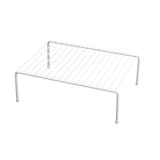 Organized Living White Medium Cabinet Shelf
