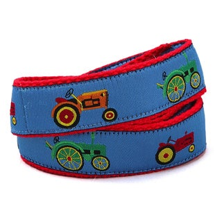 Superflykids Kids Tractor-themed Traction Belt