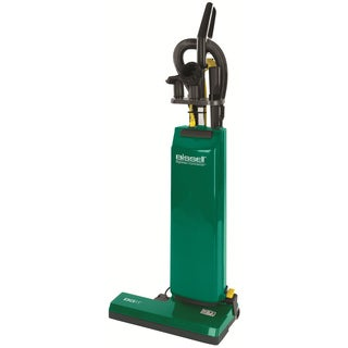 Bissell Commercial BGUPRO18T 2-motor Heavy Duty Upright Vaccuum