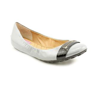 Isaac Mizrahi Women's 'Frine' Patent Leather Casual Shoes