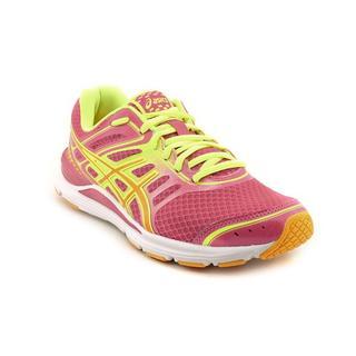 Asics Women's 'Gel-Storm' Synthetic Athletic Shoe