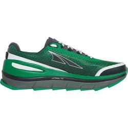 Men's Altra Footwear Olympus 1.5 Green/Gray