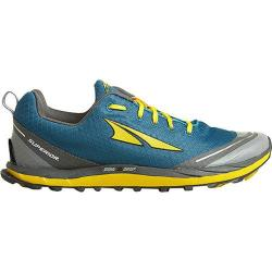 Men's Altra Footwear Superior 2.0 Blue/Canary