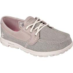 Women's Skechers On the GO Scope Taupe