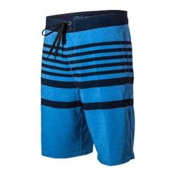 Men's O'Neill Complexity Hyperfreak Boardshorts Bright Blue