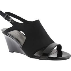 Women's Bandolino Tadaa Black Fabric