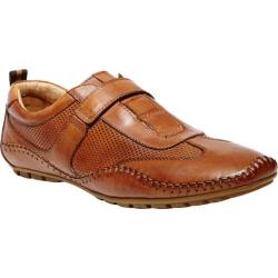 Men's Steve Madden Genesee Sneaker Tan Leather