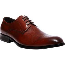 Men's Steve Madden Jonah Oxford Cognac Leather