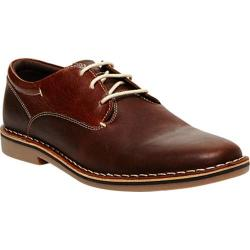 Men's Steve Madden Harpoon Oxford Wood Leather