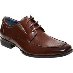 Men's Steve Madden Segway Oxford Brown Leather