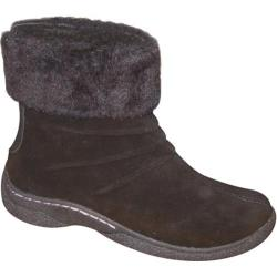 Women's Wanderlust Oslo Boot Dark Brown