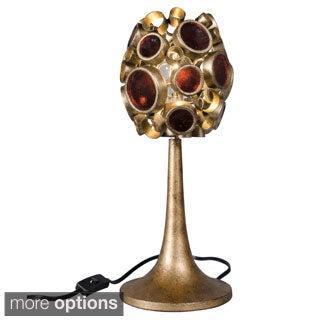 Varaluz Fascination 1-light Table Lamp