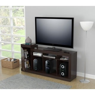 Inval 50-inch Modern Flat Panel TV Stand
