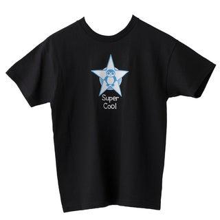 Superflykids Children's 'Super Cool' T-shirt