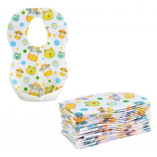 Munchkin Disposable Bibs (24 Pack)