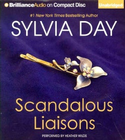 Scandalous Liaisons (CD-Audio)