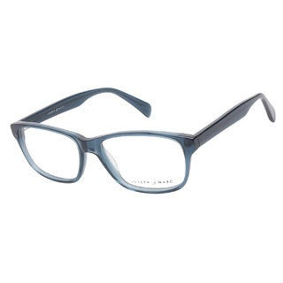 Joseph Marc 4112 Azure Blue Prescription Eyeglasses
