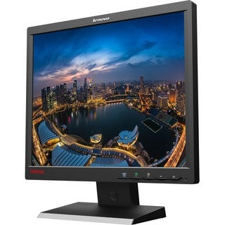 "Lenovo ThinkVision LT1713p 17"" LCD Monitor - 5:4 - 5 ms"