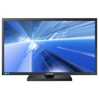"""Samsung S24C650DW 24"""" LED LCD Monitor - 16:10 - 5 ms"""