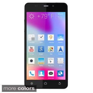 BLU Life Pure Mini 4G 16GB L220a Unlocked GSM Android Phone