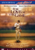 For Love Of The Game (DVD)