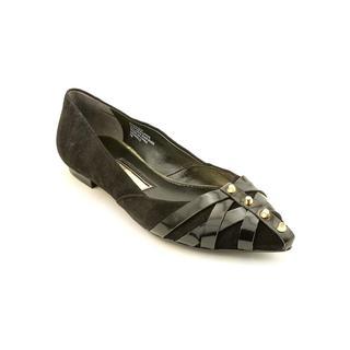 Boutique 9 Women's 'Niyola' Regular Suede Dress Shoes