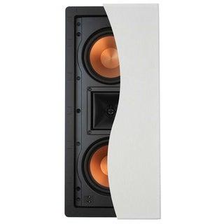 Klipsch R-5502-W II In-wall Speaker (LCR)