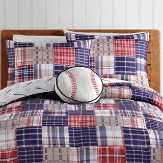 Home Run 4-piece Comforter Set