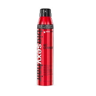 Big Sexy Hair Get Layered Flash Dry Thickening 8-ounce Hair Spray