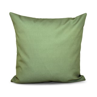 Sage Decorative Throw Pillow