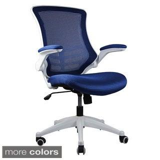 Manhattan Comfort Contemporary Adjustable Office Chair