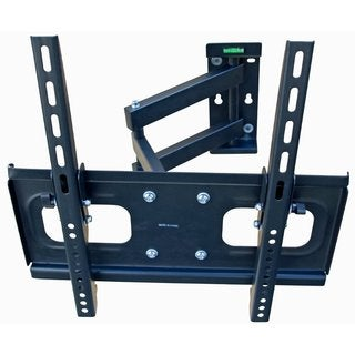Mount-It! Full Motion Articulating TV Wall Mount Bracket