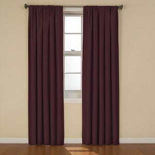 Eclipse Kendall Blackout Curtain Panel