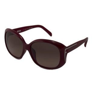 Fendi Women's FS5329 Rectangular Sunglasses